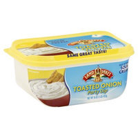 Land O'lakes Toasted Onion Party Dip
