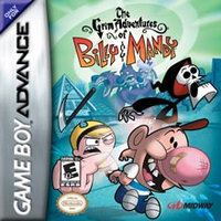 Midway The Grim Adventures of Billy & Mandy