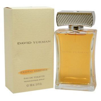 David Yurman Exotic Essence Eau de Toilette, 3.4 fl oz