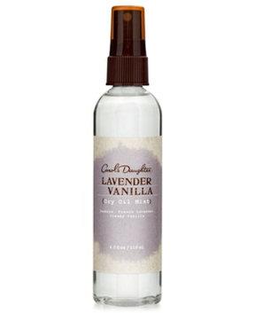 Carol's Daughter Lavender Vanilla Dry Oil Mist