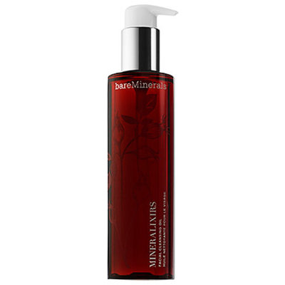 bareMinerals Mineralixirs Facial Cleansing Oil