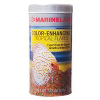 Marineland MARINELANDA Color-Enhancing Tropical Flakes