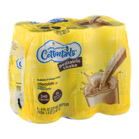 Cottontails Pediatric Shake Chocolate - 6 CT