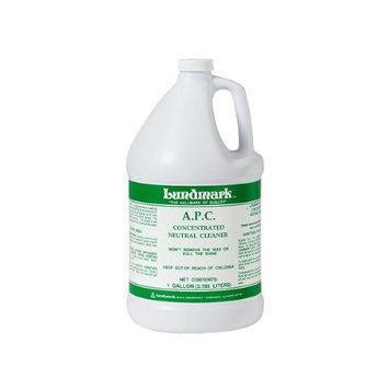 Lundmark Wax All Surface Cleaner