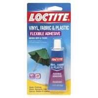 Loctite Corporation North American Group Loctite 1360694 Vinyl, Fabric, Plastic Flexible Adhesive - 1 oz.