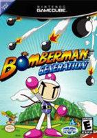 Majesco Bomberman Generation