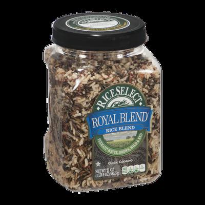Rice Select Royal Blend Rice Blend