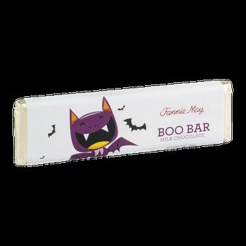 Fannie May Boo Bar Milk Chocolate