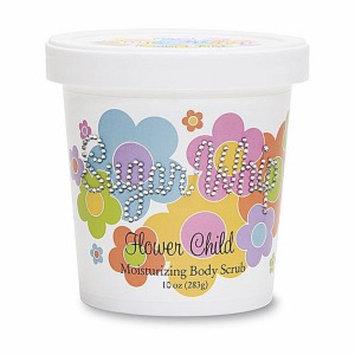 Primal Elements Sugar Whip Moisturizing Body Scrub