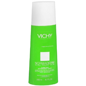 Vichy Laboratoires Normaderm Purifying Astringent Toner