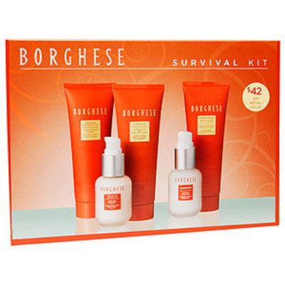 Borghese Survival Set, 1 set