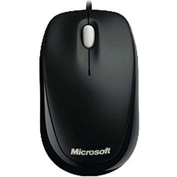 Microsoft U81-00009 Compact Optical Mouse 500 - 3-Button