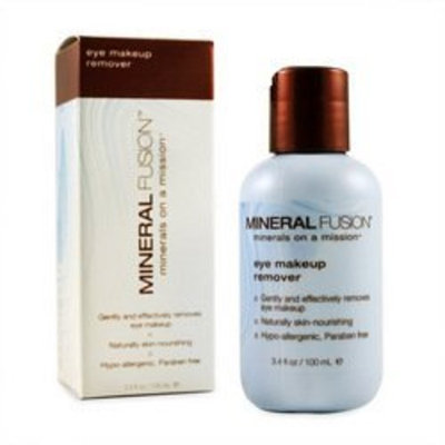 Mineral Fusion Natural Brands Eye Makeup Remover