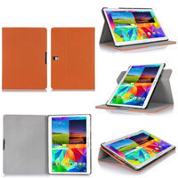 GearIt Samsung Galaxy Tab S 10.5 Case - 360 SPINNER Folio Rotating Smart Cover 10.5