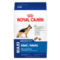 Royal CaninA MAXI Adult Dog Food