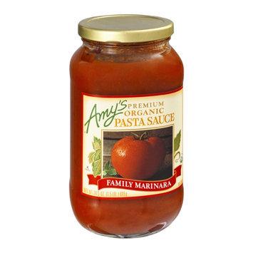 Amy's Kitchen Premium Organic Pasta Sauce