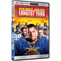 Paramount Home Video Longest Yard, The (2005)
