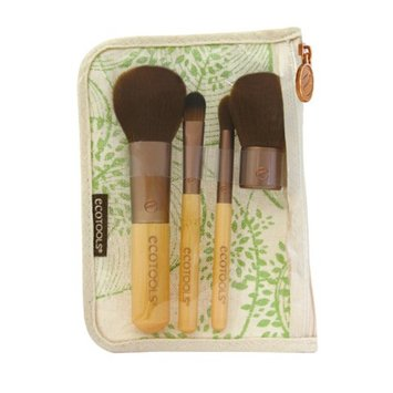 Eco Tools Bamboo Brush Set