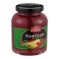 Crosse & Blackwell Ham Glaze with Montmorency Cherries