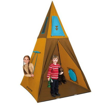 Pacific Playtents Giant 8' Teepee Playhouse Tent