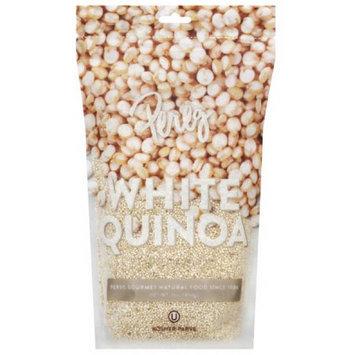 Pereg Gourmet Pereg White Quinoa, 16 oz, (Pack of 6)