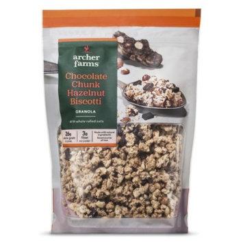 Archer Farms Cereal Chocolate Hazelnut 12 oz