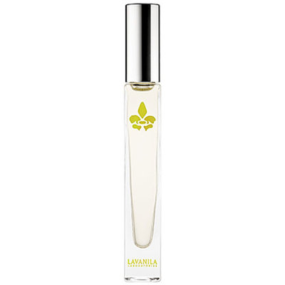 LAVANILA Fresh Vanilla Lemon Fragrance 0.23 oz Eau de Parfum Rollerball