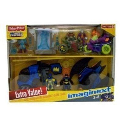 Fisher-Price Fisher Price Batman Giftset