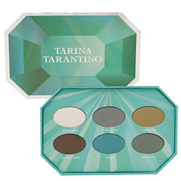 Tarina Tarantino TARINA TARANTINO Emerald Pretty Eye Palette, Multi, 7.2 g