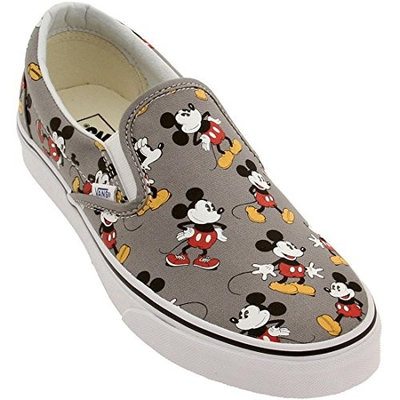 Vans x Disney Men Era - Mickey & Friends