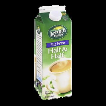 Lehigh Valley Dairy Farms Fat Free Half & Half