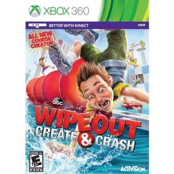Activision Wipeout: Create & Crash (Xbox 360)