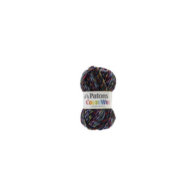 Spinrite NOTM428659 - ColorWul Denim Yarn