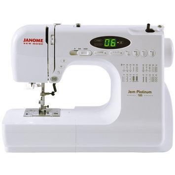 Janome NH Jem Platinum 720 Sewing Machine
