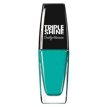 Sally Hansen Triple Shine Nail Color - Dive In