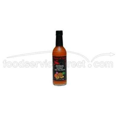 House of Tsang Imperial citrus stir-fry sauce, 11.7-oz. glass bottle