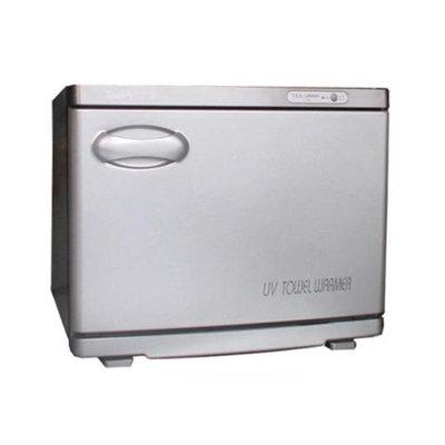 7.5 Liter Capacity Hot Towel Cabinet w UV Sterilizer