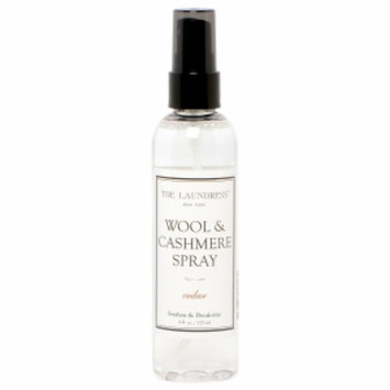 The Laundress Wool & Cashmere Spray