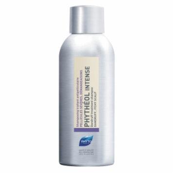 Phyto PHYTO Phytheol Intense Anti-dandruff Treatment Shampoo, 3.3 fl oz