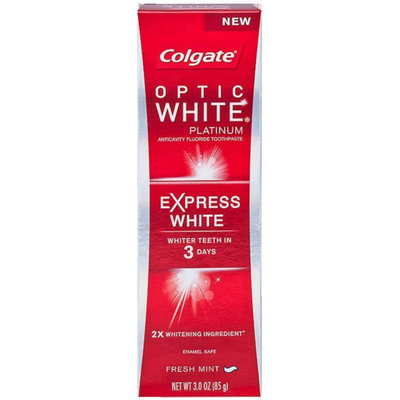 Colgate Optic White Express White Toothpaste