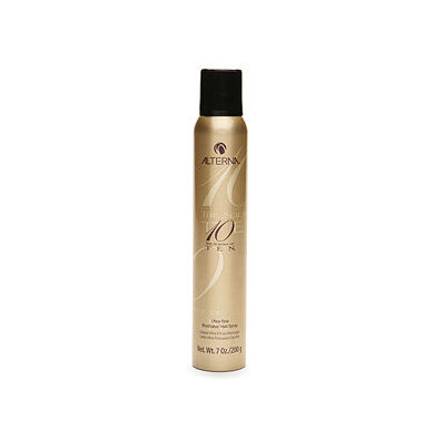 ALTERNA TEN Hair Spray