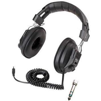 Ergoguys Califone 3068AV Switchable Stereo-Mono Headphones