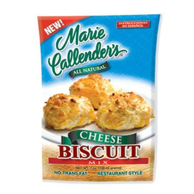 Marie Callender's Cheese Biscuit Mix, 7-Ounce Pouches (Pack of 12)