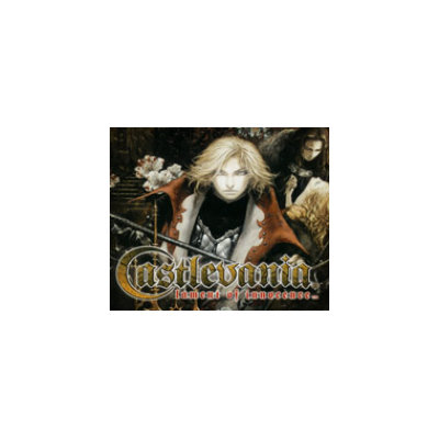 Sony Computer Entertainment Castlevania: Lament of Innocence - PS2 Classic