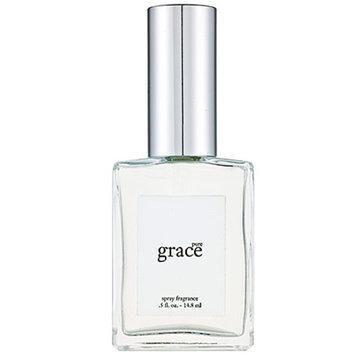 Philosophy Pure Grace Fragrance 0.5 oz Eau de Toilette Spray