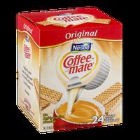 Nestlé Coffee-Mate Coffee Creamers Original - 24 CT