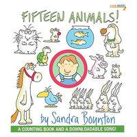 Fifteen Animals!