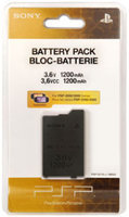Sony PSP Battery Pack