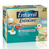 Enfamil Enfacare Ready to Feed Infant Formula for Babies Born Prematurely