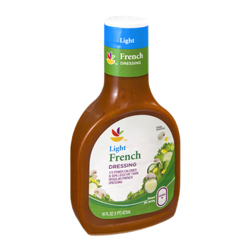 Ahold Light French Dressing